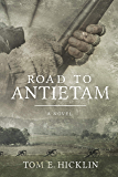 Road to Antietam (Galloway Book 1)