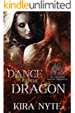 Dance of the Dragon (The Firestorm Dragon Chronicles Book 2)