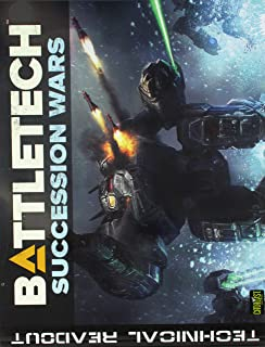 Battletech Technical Readout 3025 Pdf