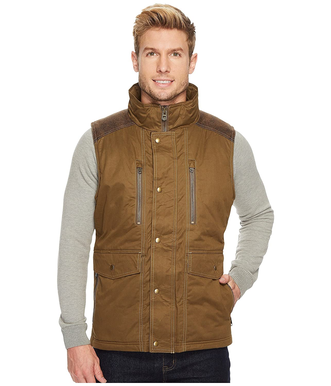 [キュール KUHL] メンズ アウター コート Arktik Down Vest [並行輸入品] B0772LLZR2 Small