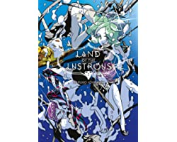 Land of the Lustrous 2