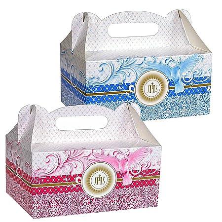 Unbekannt 10/20/30 Caja para Tartas Caja Caja para Pastel Tarta ...