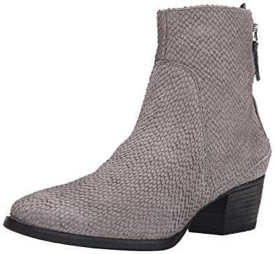 Tory Burch 'bloomfield' Chain Strap Leather Ankle Boots Size 7M