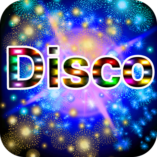 Disco Flash Light