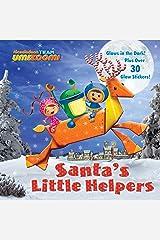 Santa's Little Helpers (Team Umizoomi) (Pictureback(R)) Paperback