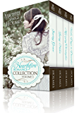 Hearthfire Romance Collection--Box Set (Volume 1) (A Hearthfire Romance)