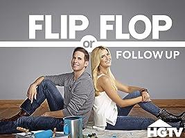 Flip or Flop Follow-Up Season 1