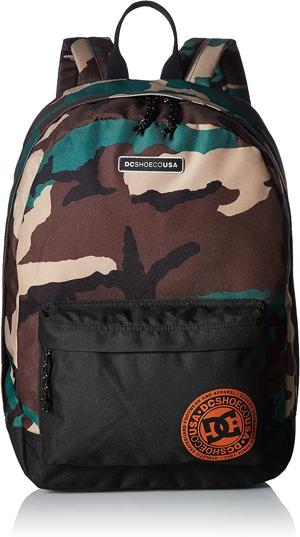 DC Men's Backstack Cb Backpack