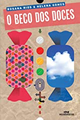 O Beco dos Doces (Doces Venenos) eBook Kindle