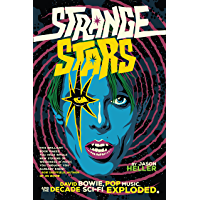 Strange Stars: How Science Fiction and Fantasy Transformed Popular Music book cover