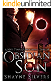 Obsidian Son: A Novel In The Nate Temple Supernatural Thriller Series (The Temple Chronicles Book 1)