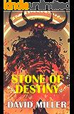 Stone of Destiny (The Irish Cycle Book 1)