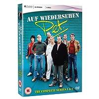 Auf Wiedersehen Pet - Series 1 & 2 [DVD]