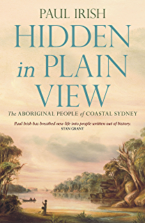 The colony a history of early sydney ebook grace karskens amazon hidden in plain view the aboriginal people of coastal sydney fandeluxe Choice Image