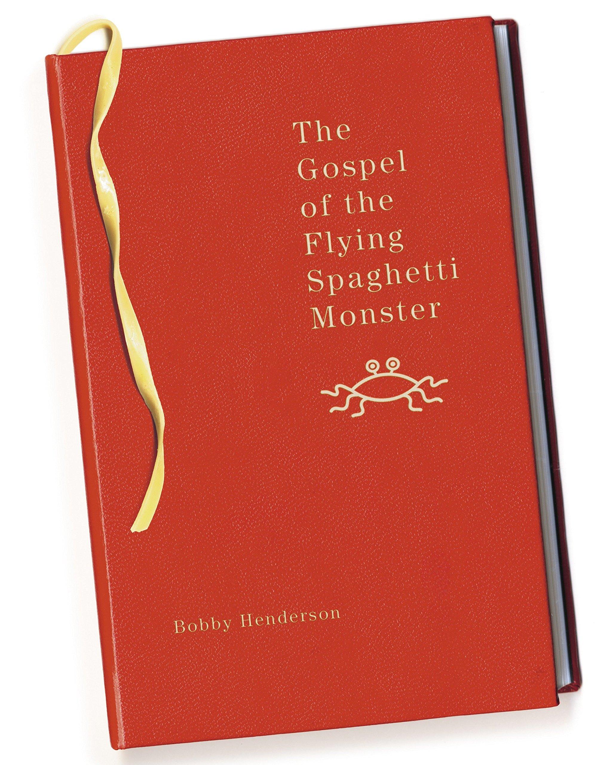 Download The Gospel of the Flying Spaghetti Monster ebook