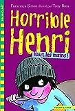 Horrible Henri, 9:Haut les mains!