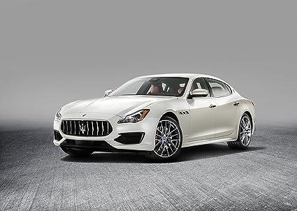 Maserati Quattroporte Gts >> Amazon Com Maserati Quattroporte Gts Gransport 2016 Car