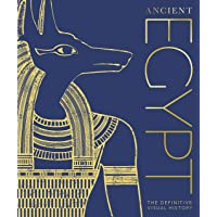 Ancient Egypt: The Definitive Visual History