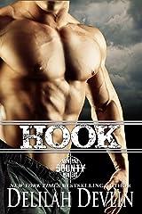 Hook (Montana Bounty Hunters Book 5) Kindle Edition