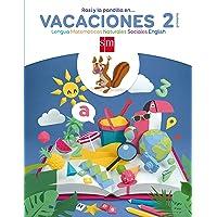 Vacaciones 2 - 9788467592696
