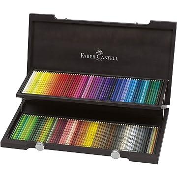 best Faber-Castell Polychromos 120 reviews