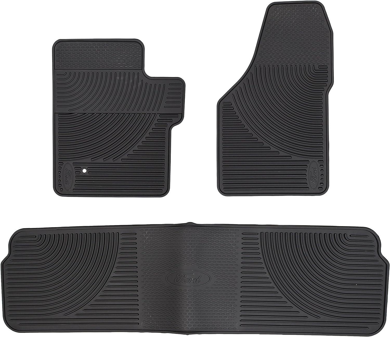 Genuine Ford BR3Z-6313086-AD Carpet Floor Mat