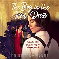 The Boy in the Red Dress