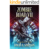 Zombie Road VII: Tragedies in Time