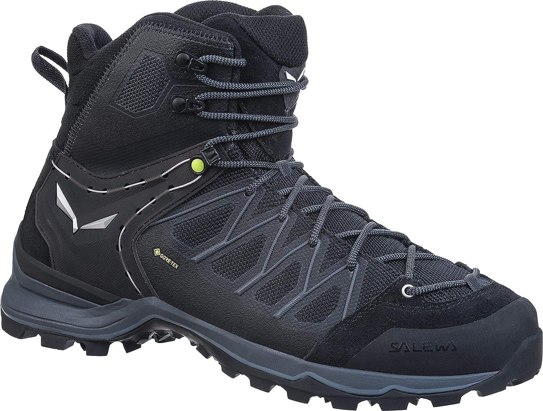 Salewa Mountain Trainer Lite Mid GTX – Men s