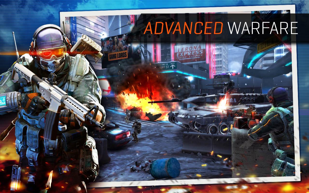 armor games commando 2