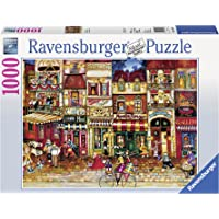 Ravensburger 1000P Puz Streets Of France 194087