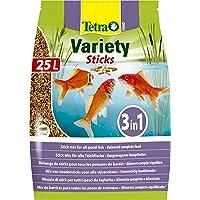 Tetra - Mini barritas Variety 3 en 1