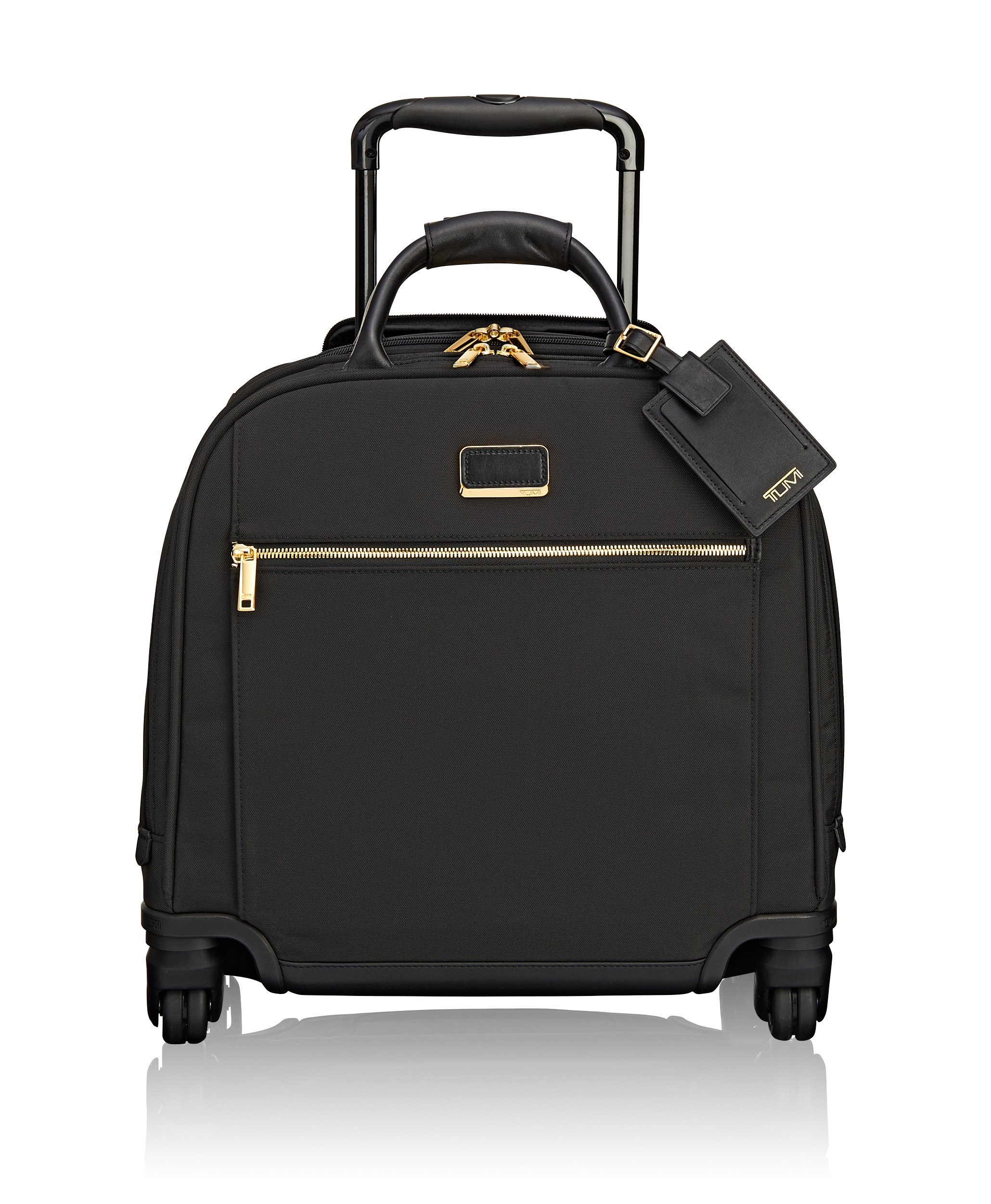 Tumi Larkin Simone Compact Carry-on, Black