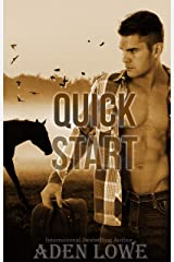 Quick Start (Quick Family Ranch Book 2) Kindle Edition
