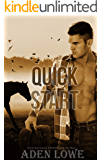 Quick Start (Quick Family Ranch Book 2)