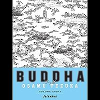 Buddha: Volume 8: Jetavana