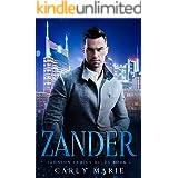 Zander: An MM Daddy Romance (Johnson Family Rules Book 1)