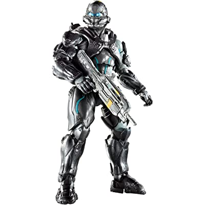 "Halo Spartan Locke 6"" Figure: Toys & Games"