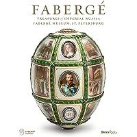Fabergé: Treasures of Imperial Russia