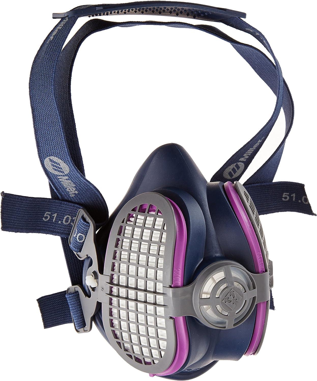 3. Miller Electric Half Mask Respirator
