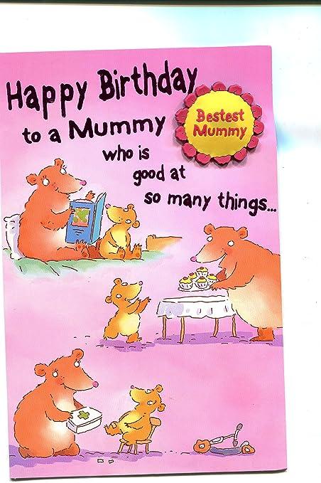 De cumpleaños para una momia who de pesca es perfecta en ...