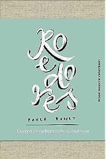 Roedores | Cuerpo de embarazada sin embrión (Literatura Random House)