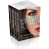 WEREWOLF DETECTIVES THE COMPLETE SERIES BOOKS 1, 2, 3 and 4: Boxset of Paranormal Mystery Romance Novels