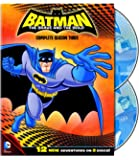 Batman: The Brave and the Bold: Season 3