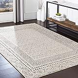 """Artistic Weavers Melodie Beige Area Rug, 9' x 12'4"""""""