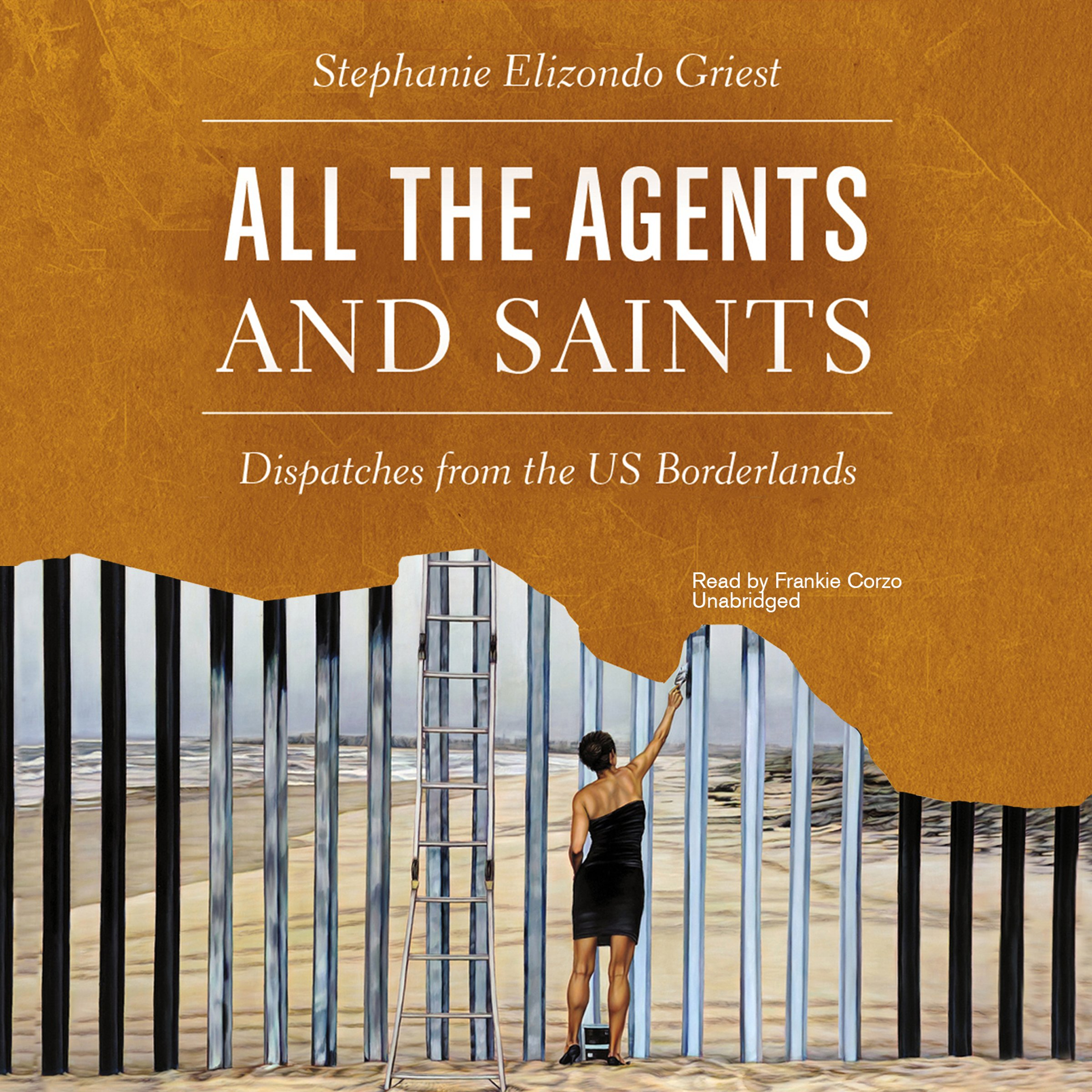 All the Agents and Saints: Dispatches from the US Borderlands