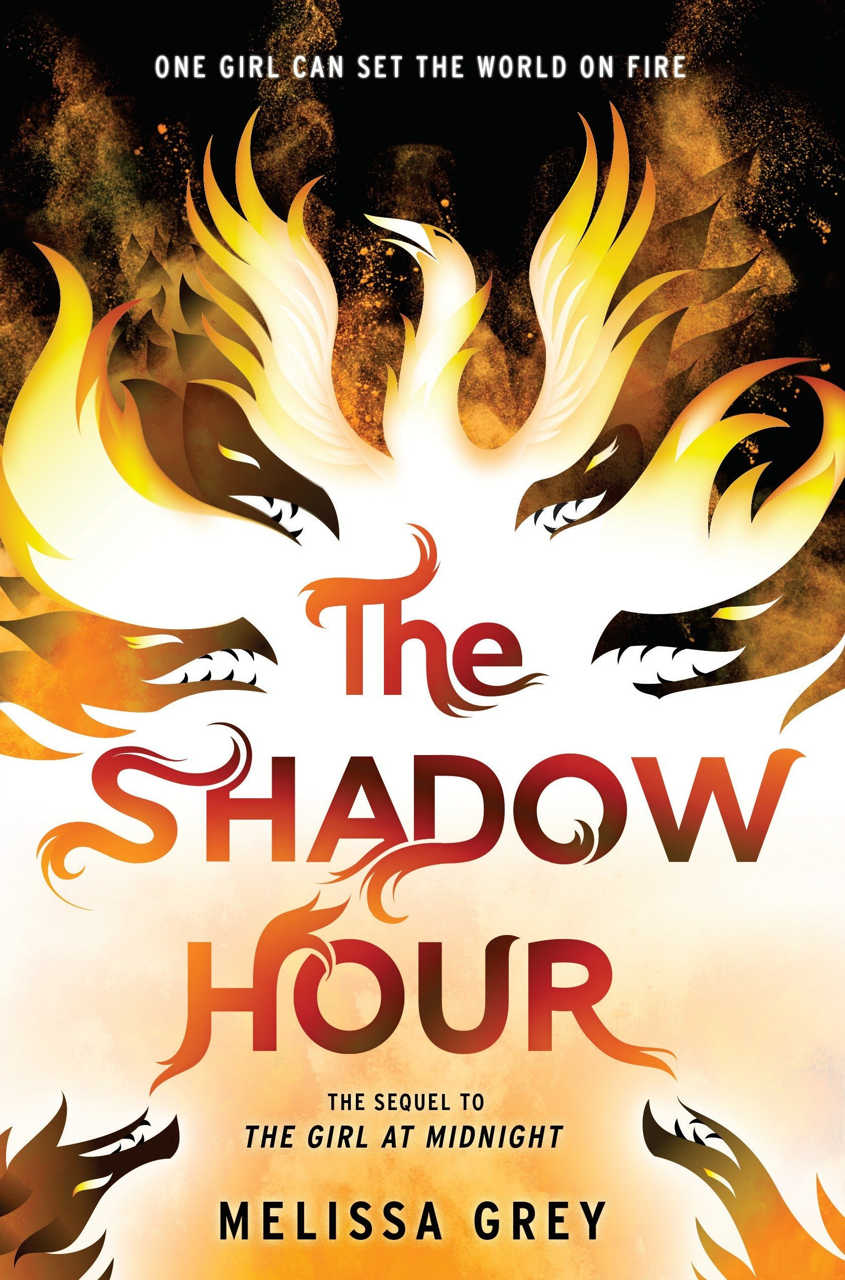 Image result for the shadow hour