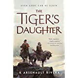 The Tiger's Daughter (Ascendant, 1)