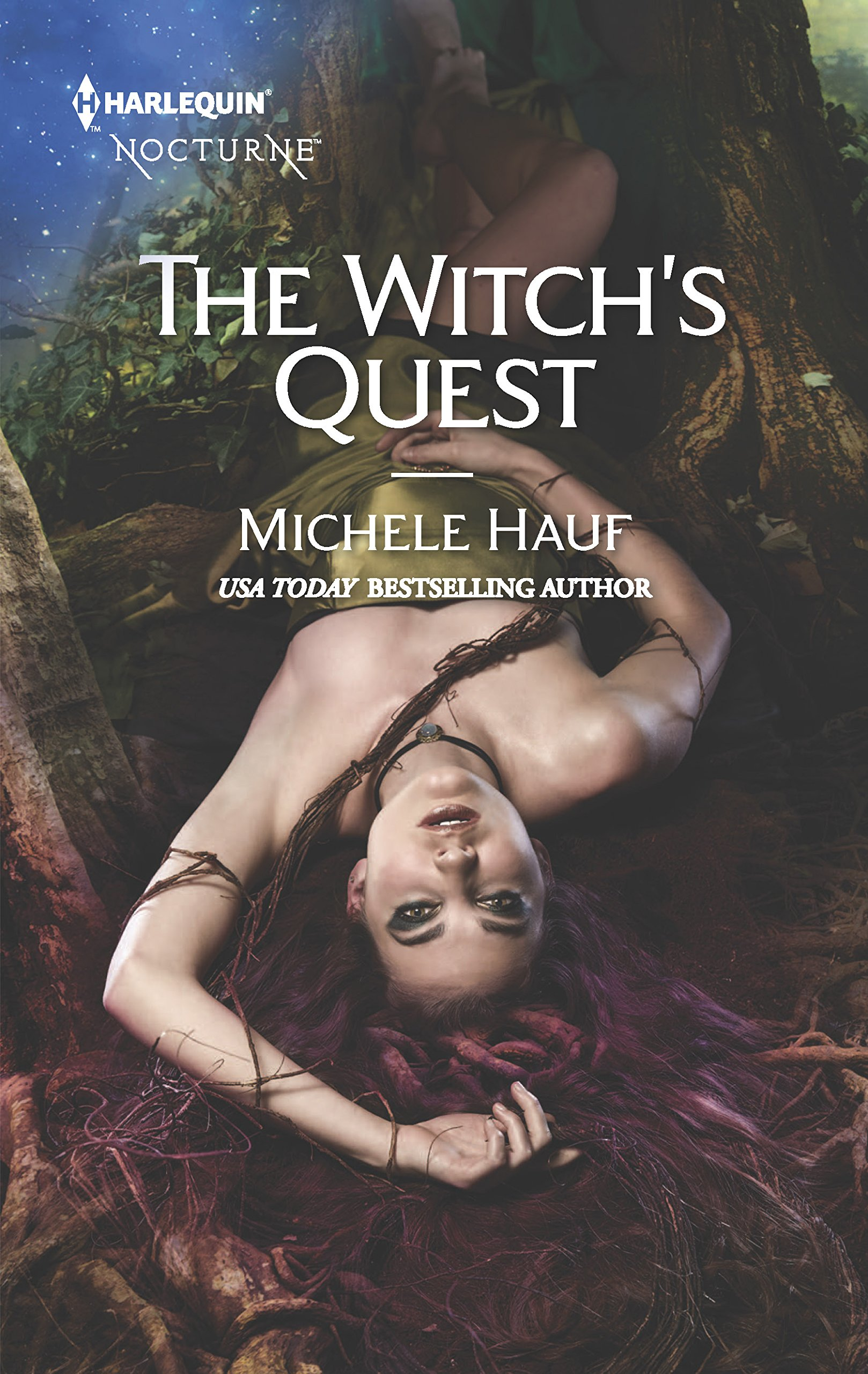 The Witch's Quest (The Decadent Dames) pdf epub