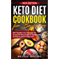 Keto Diet Cookbook for Beginners: 600+ Healthy Low-Carb, High-Fat  Recipes for Busy People on the Keto Diet (Ketogenic Diet for Beginners)